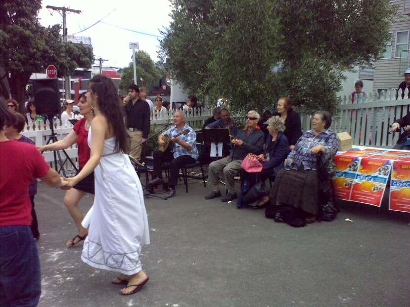 2014 Greek Festival